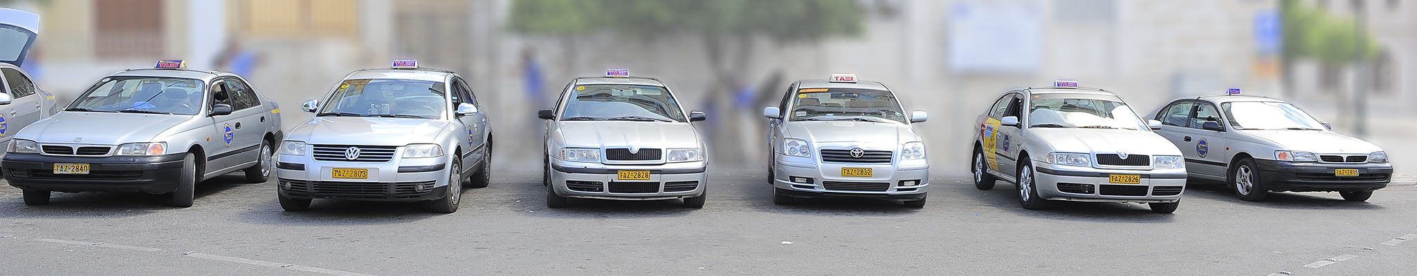 Ταξί Σύρου